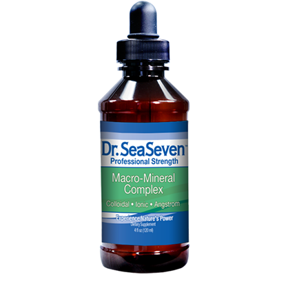 Picture of Dr. SeaSeven Macro-Mineral (each)